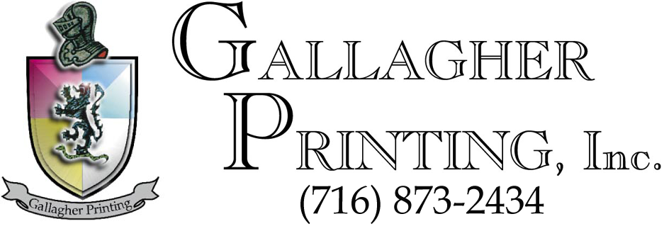 Gallagher Printing, Inc